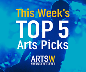 Arts West Top 5