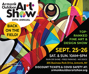 Armonk Art Show