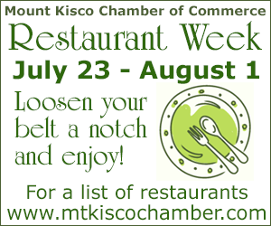MK Chamber Restaurant Week