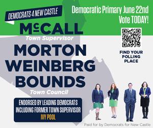 New Castle Democrats