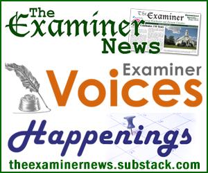Examiner News Substack